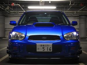 インプレッサ WRX STI GDB E型のカスタム事例画像 Shotaさんの2021年01月10日21:13の投稿