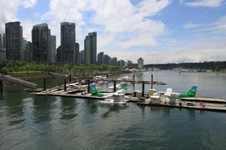 Photo: Vancouver - Coal Harbour