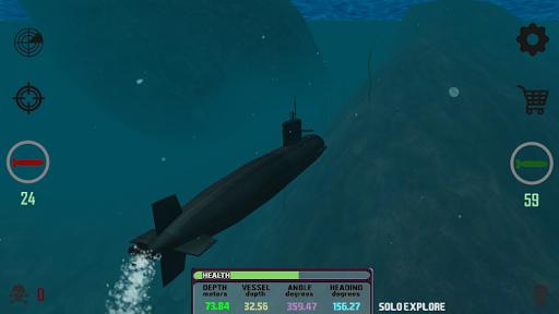 Submarine apkpoly screenshots 7