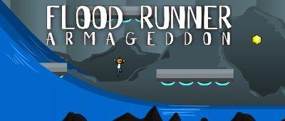 [Imagen Flood Runner 3: Armageddon]