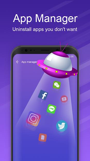 Nox Cleaner - Phone Cleaner, Booster, Optimizer Premium APK Adfree