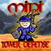 Mini Tower Defense - Free Game icon