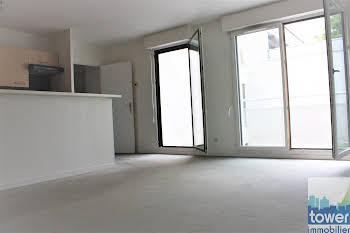 Appartement 3 pièces 67,74 m2