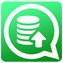Exporter For WhatsApp-Cleaner, Saver & Direct Chat icon