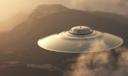 Shocking Comments About UFO Technology