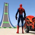 Mega Ramp Bike GT Racing 3D: Bike Stunt Games 2021 icon