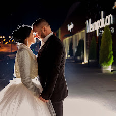 Wedding photographer Raluca Butuc (ralucabalan). Photo of 27.02.2017