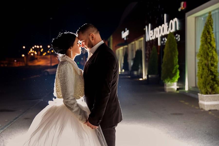 Fotograful de nuntă Raluca Butuc (ralucabalan). Fotografia din 27.02.2017