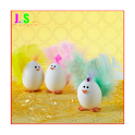 Easter Activities For Kids icon