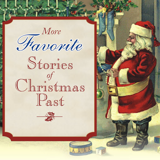 Christmas Past by Louisa May Alcott