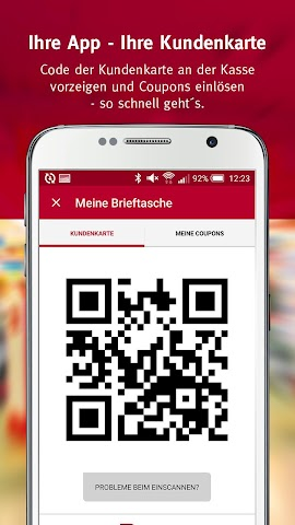 android Rossmann - Coupons & Angebote Screenshot 3