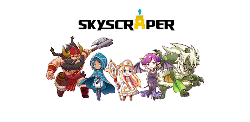 Skyscraper -Realtime Card Game for PC