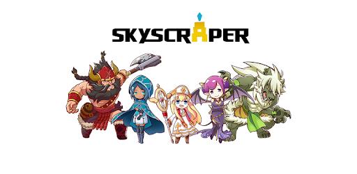 Skyscraper -Realtime Card Game for PC