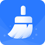 Deep Cleaner - Phone booster Icon