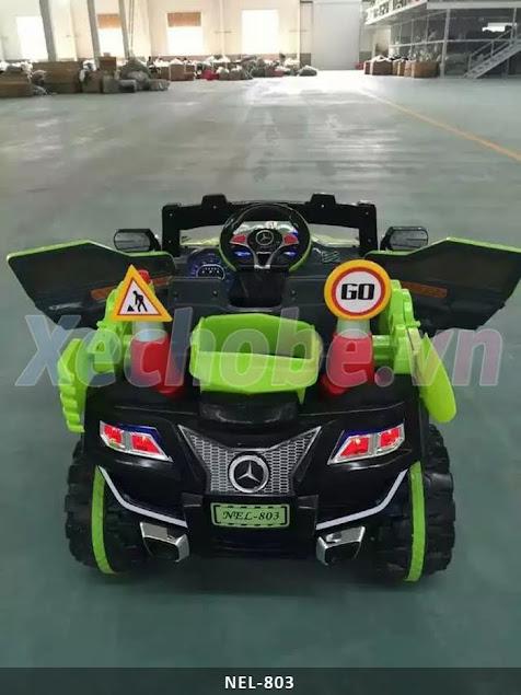 ô tô điện cho bé NEL-803