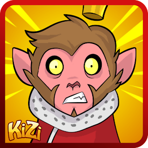 Chimps Ahoy! for PC and MAC