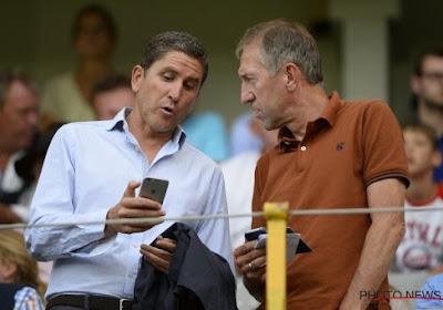 Un ancien entraîneur du FC Bruges limogé par son club