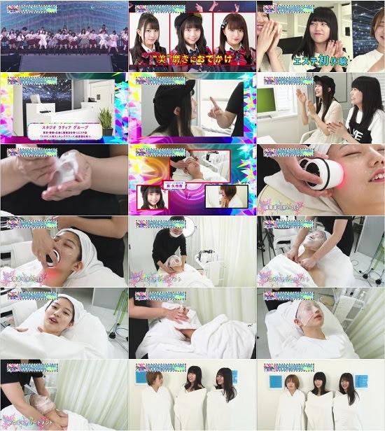 (TV-Variety)(1080i) AKB48 Team 8 Part – Chou! Idol Sensen 180712