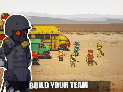 Dead Ahead: Zombie Warfare  screenshots 6