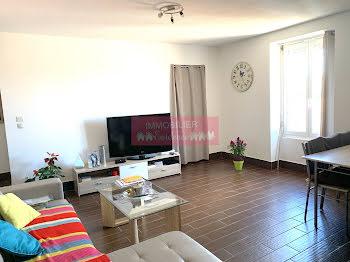 appartement à Balaruc-les-Bains (34)