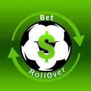 BetRollOver - Safe 100+ Odds Betting Tips