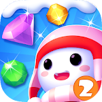 Ice Crush 2 icon