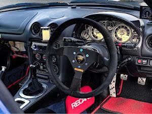 ロードスター NB8C 10周年記念車のカスタム事例画像 aluwenさんの2020年05月10日00:11の投稿