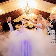 Wedding photographer Anna Kireeva (AnnaIvanova). Photo of 08.01.2019