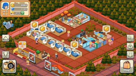 Hotel Story: Resort Simulation 2