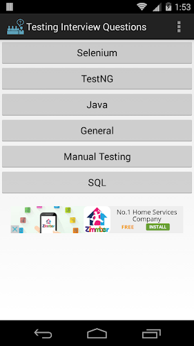 Download Real Interview Questions APK latest version App by