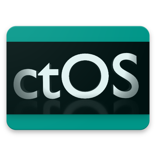 Ultra ctOS Hacker's Launcher