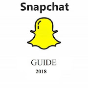 Guide For Snapchatting 2018 icon