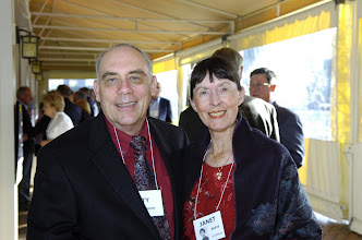 Photo: Ty and Janet Reeve Jacobson