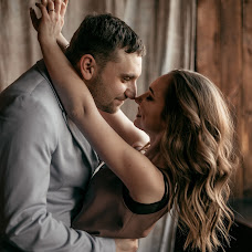 Wedding photographer Anna Marutik (AnnaMo). Photo of 03.04.2018