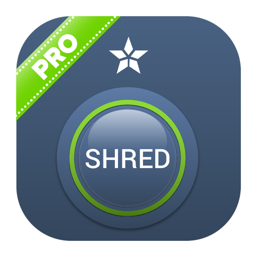 iShredder™ 4 Professional app for Android