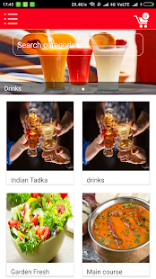 FoodHub- screenshot thumbnail