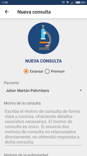 My Doctor App screenshot 4