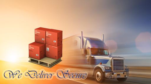 Cargo Truck Drive 2016 1.0 screenshots 3