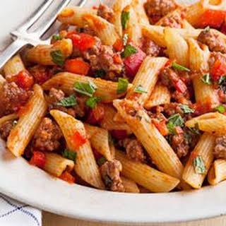 Minced Lamb And Pasta Recipes.