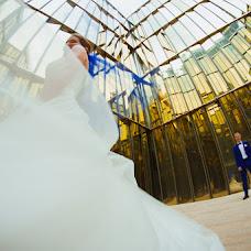 Wedding photographer Kristina Voytkevich (remiss). Photo of 05.07.2016