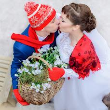 Wedding photographer Aleksandr Guk (Shuravi07). Photo of 05.05.2016