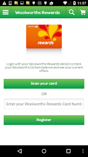 Woolworths- screenshot thumbnail