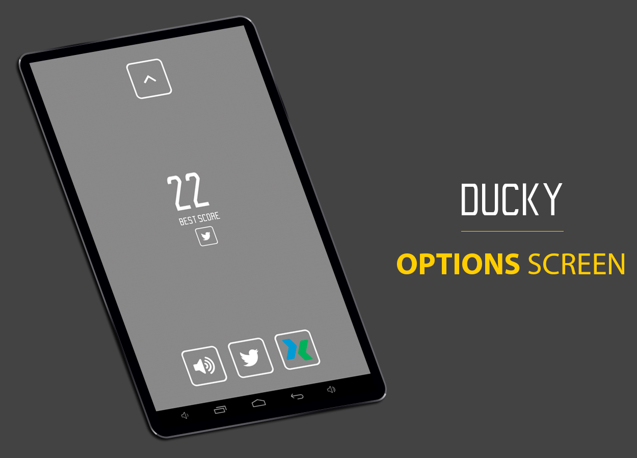 DUCKY- screenshot