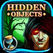 Hidden Objects: Magical Tour