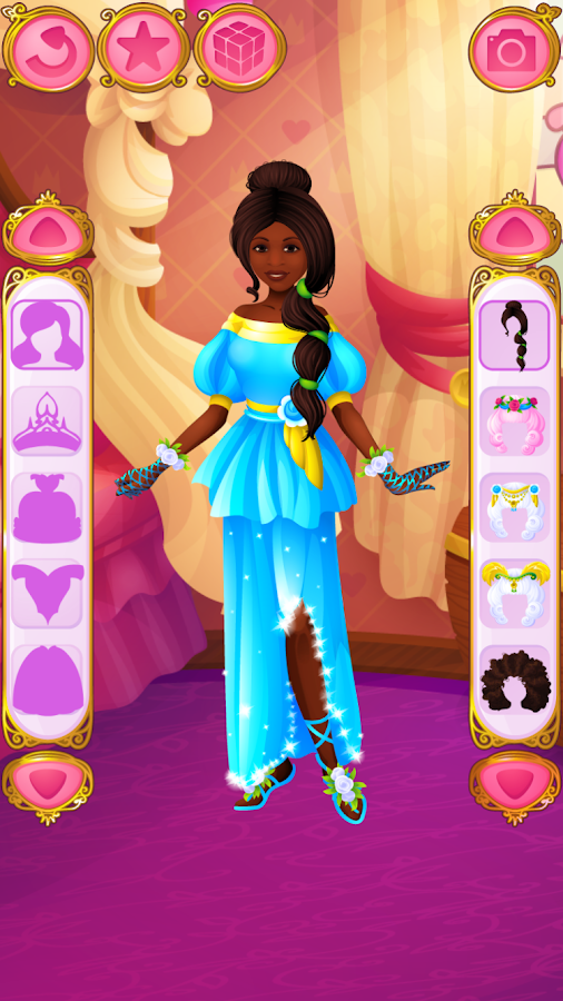 Dress up - Games for Girls - Android Apps on Google Play