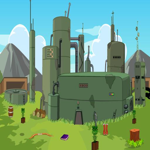 Save The Factory 冒險 App LOGO-硬是要APP