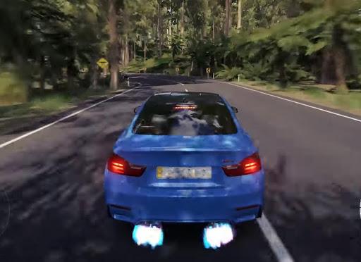 City Car Driving Simulator 3D: Custom car builder 1.0 Screenshots 3