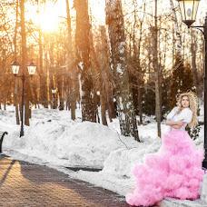 Wedding photographer Vitaliy Gorbylev (VitaliiGorbylev). Photo of 29.02.2016