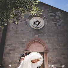 Wedding photographer Luca Liccione (LucaLiccione). Photo of 26.09.2017