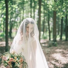 Wedding photographer Anastasiya Petropavlovskaya (panni). Photo of 18.08.2016